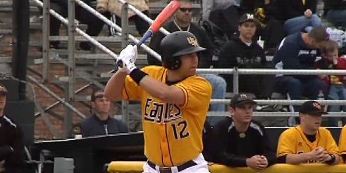 Brian Dozier becomes first former USM player to win World Series