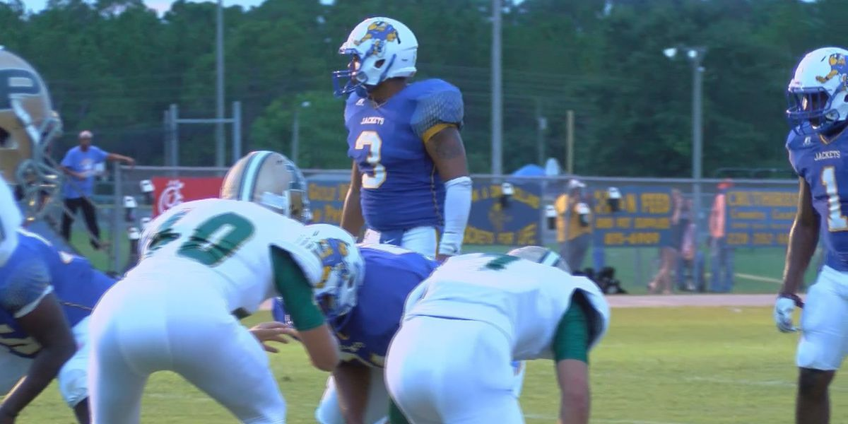 Overman & Reddix of St. Martin share WLOX Player of the Week honors