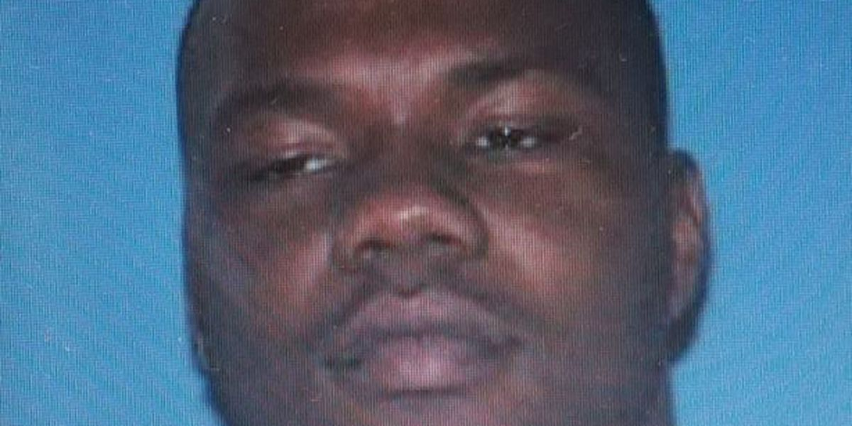 Gautier police spot vehicle of Moss Point man accused of sexual assault