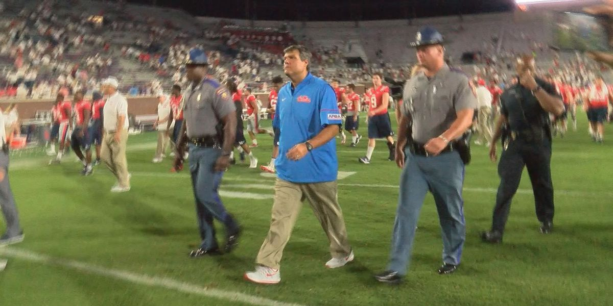Gulfport native Matt Luke named permanent Ole Miss head coach