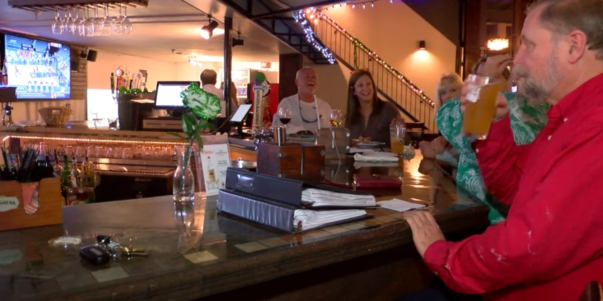 Bars, restaurants happy that restrictions are gone but say they are still taking precautions