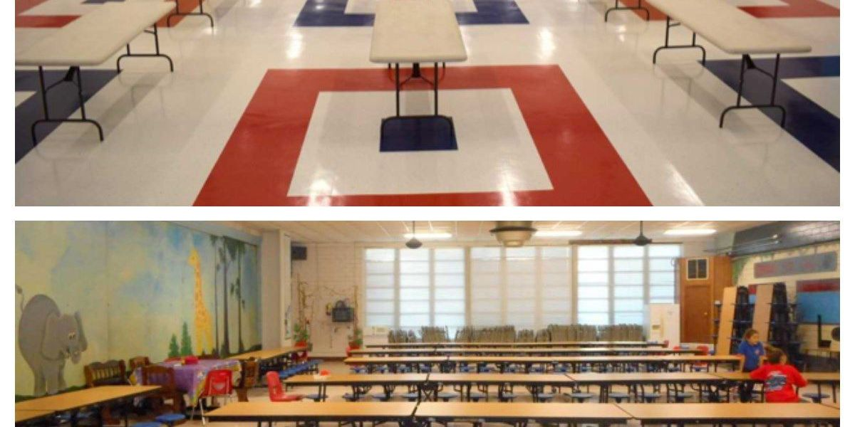 New renovations welcome students in Pascagoula-Gautier schools
