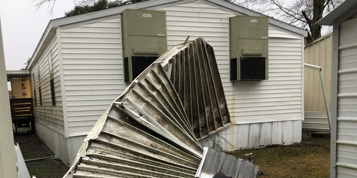 School district offices in Pearl River County relocate after overnight storm damage