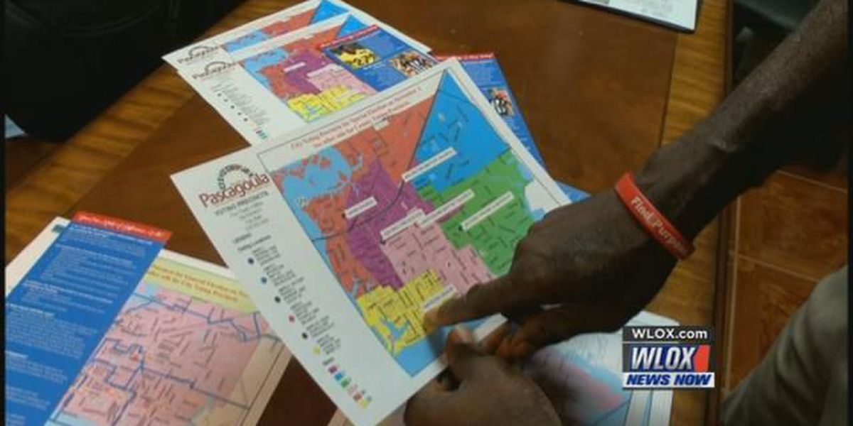 Pascagoula residents campaign ahead of restaurant tax special election