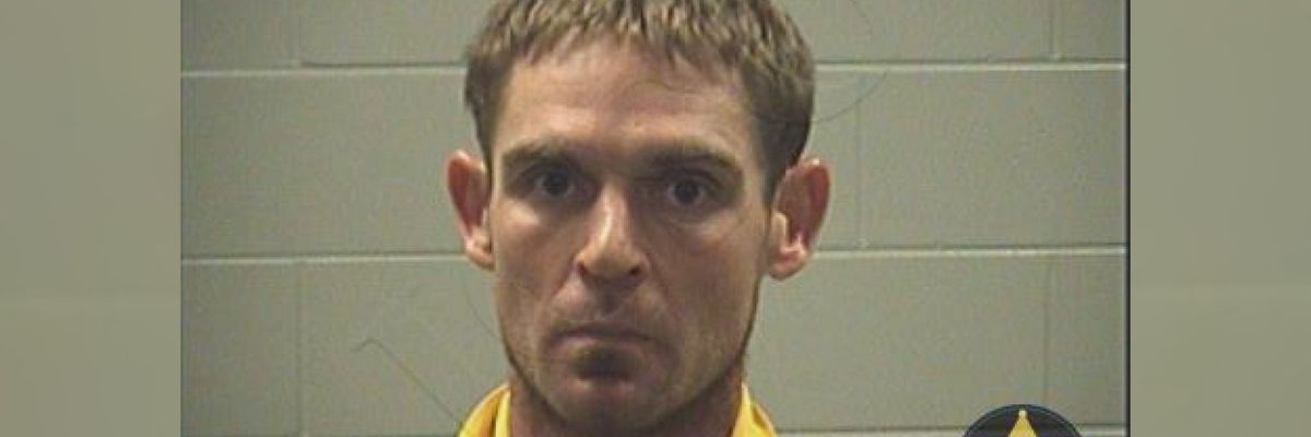 Franklin Creek man charged with murder pleads not guilty in court Friday