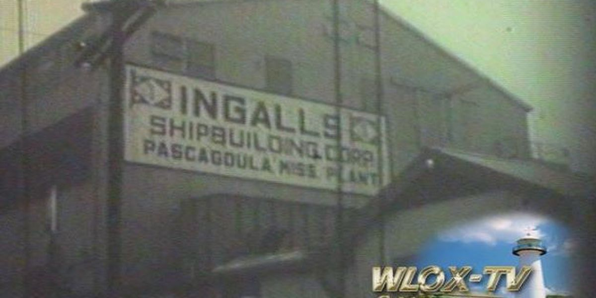 Looking back at the history of Ingalls