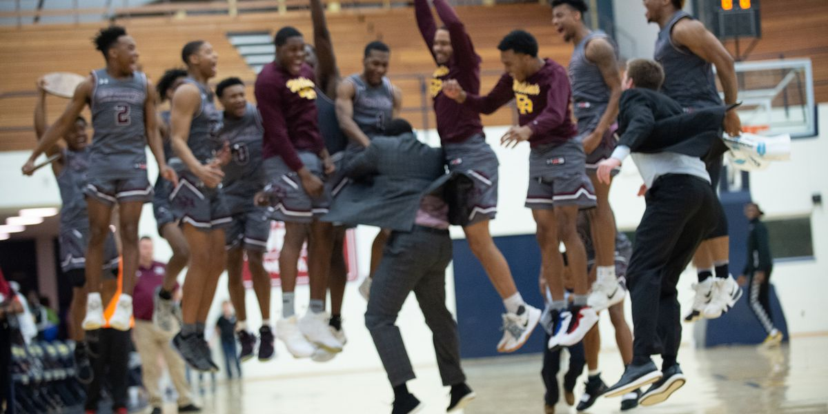 Pearl River's historic season continues with program's first NJCAA Tournament