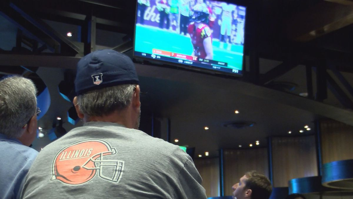 Casino Industry: Leagues Should Not 'Call The Shots' For Sports Betting