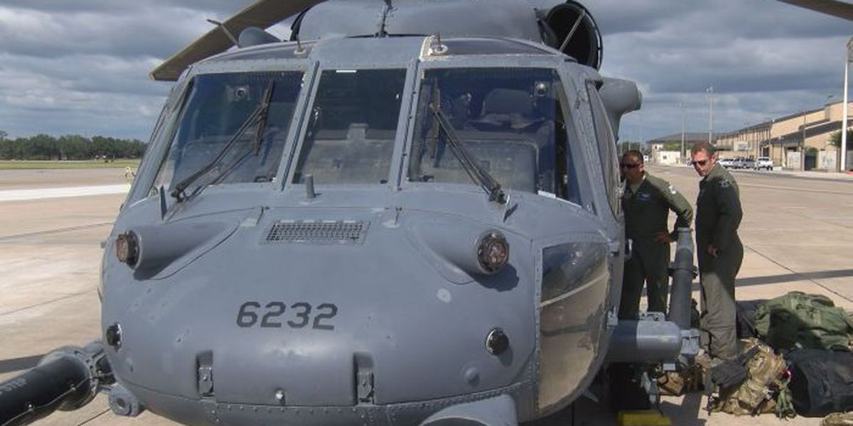 Crews from Patrick AFB returns to South Mississippi under different conditions