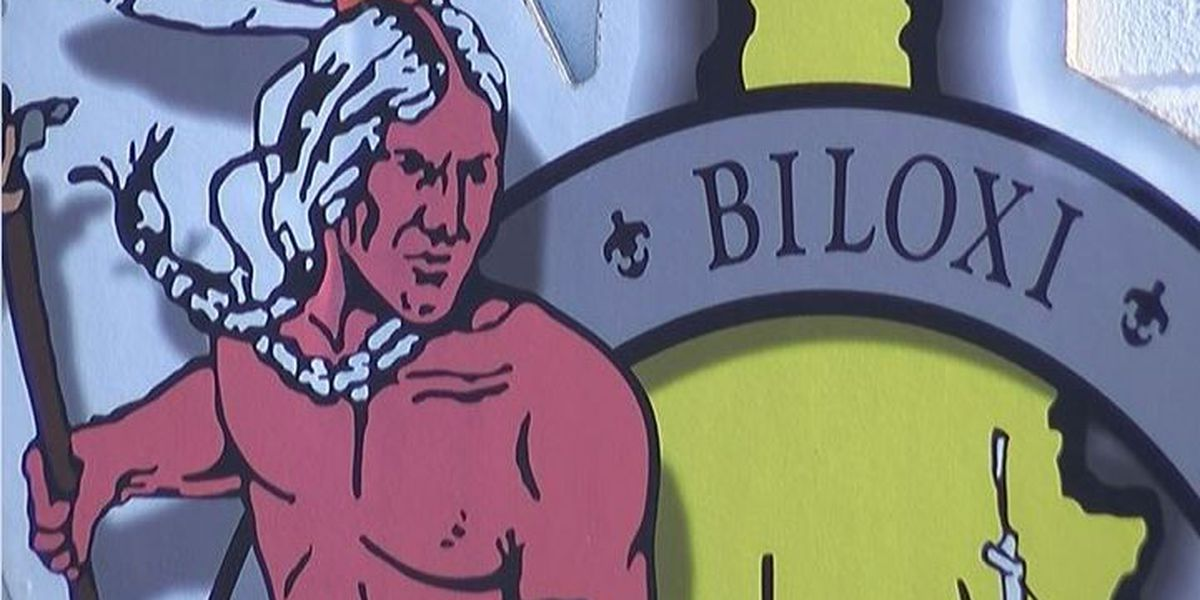 Biloxi Indians Fans Say There Is No Mascot Controversy