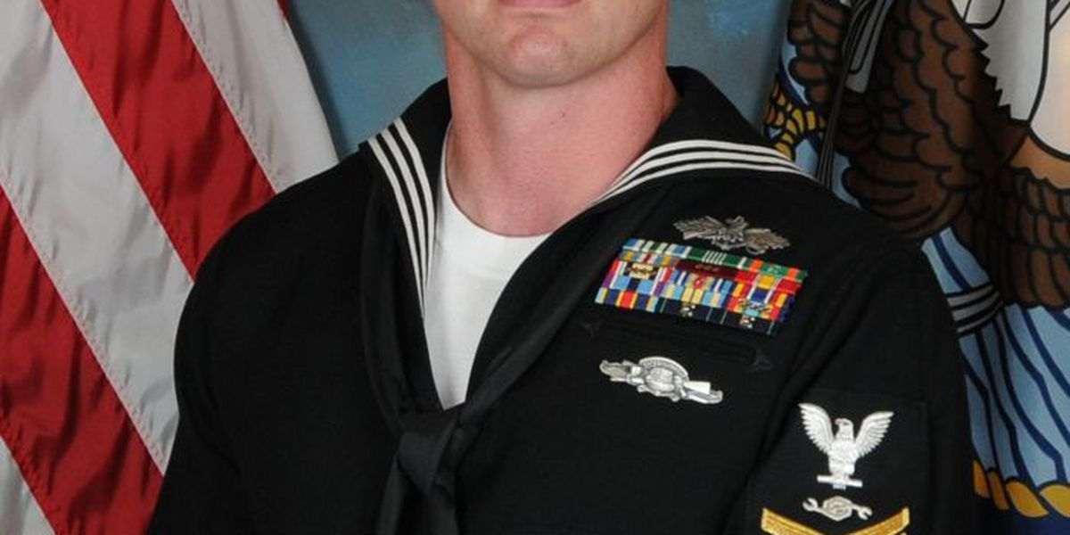 Gulfport Seabee becomes Sailor of the Year