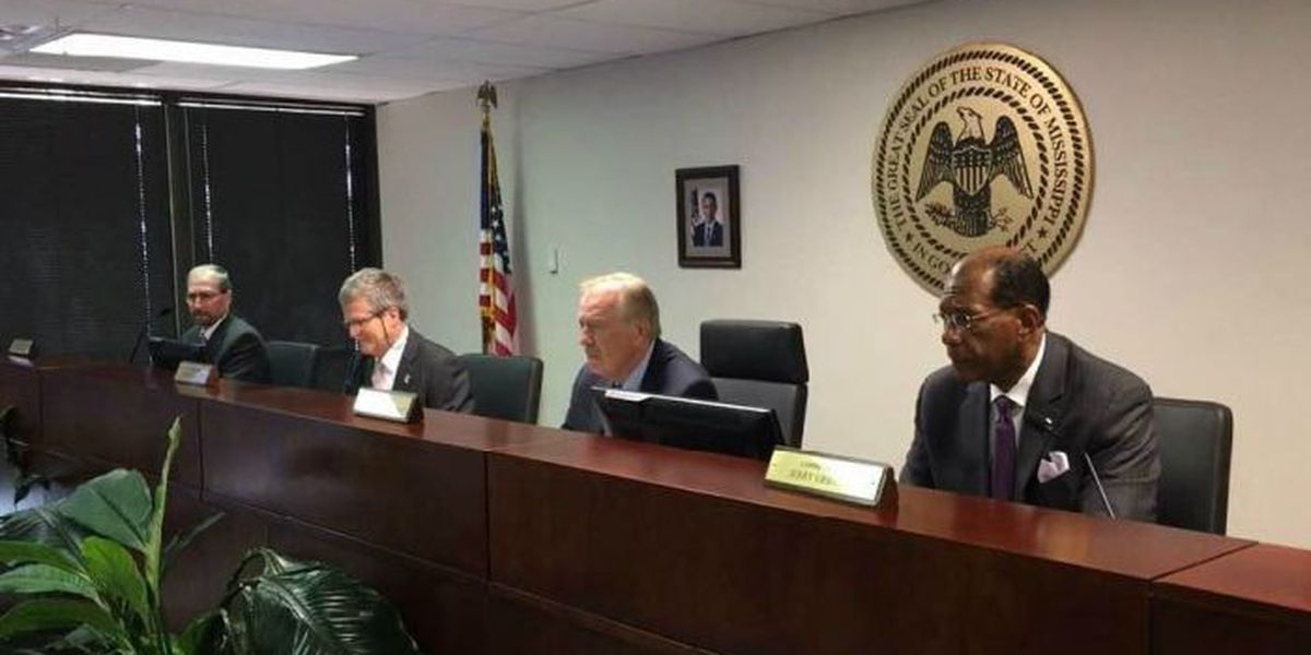 MS Gaming Commission tables discussion on proposed zoning changes for casinos