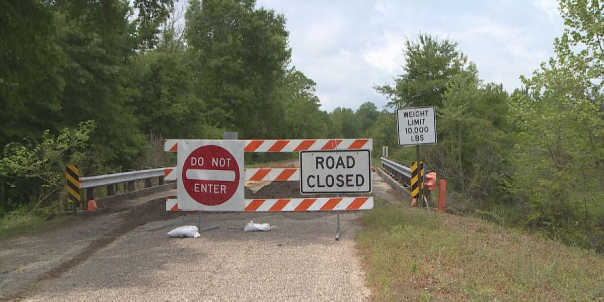 27 more deficient bridges added to MDOT's closure list