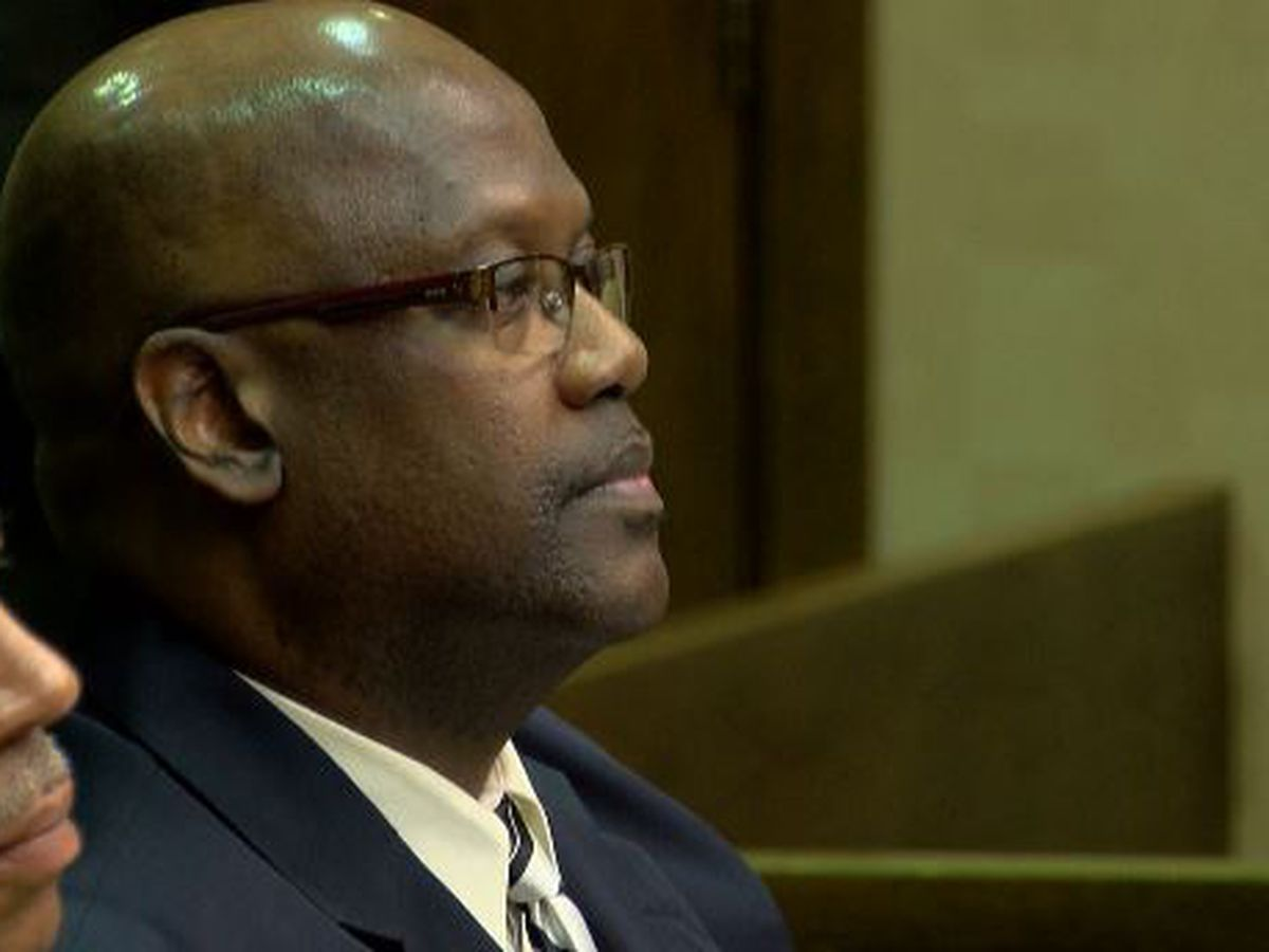 Curtis Flowers to receive $500,000 from State of Miss. for wrongful conviction