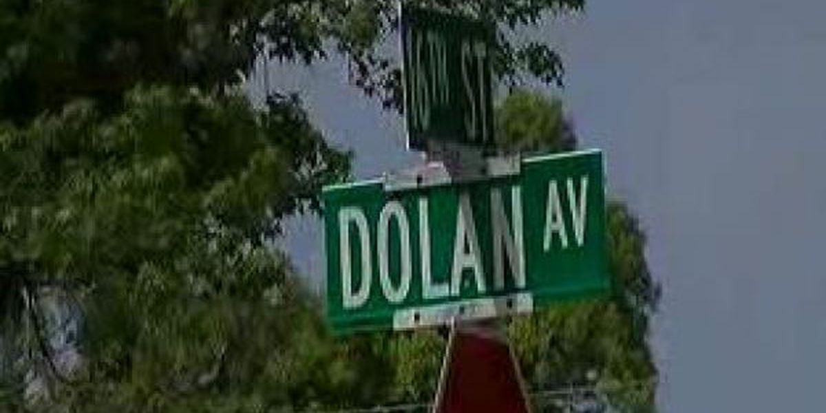 Dolan Avenue reopen after repairs