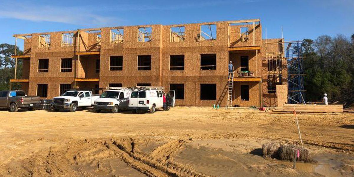 $10M development coming to life in Ocean Springs