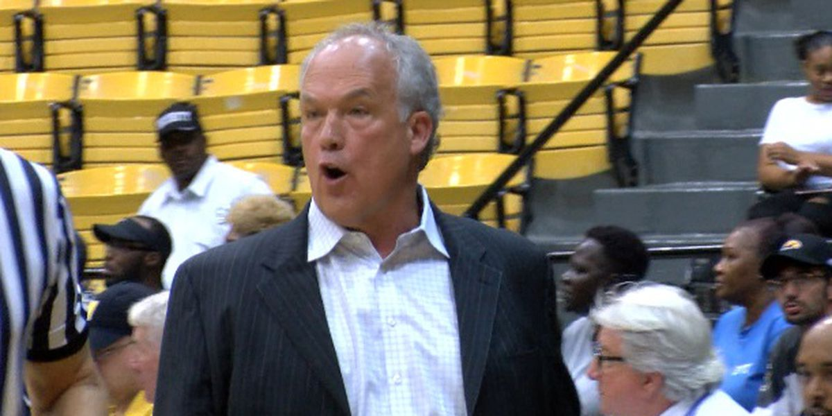 Doc Sadler steps down as Southern Miss head men's basketball coach