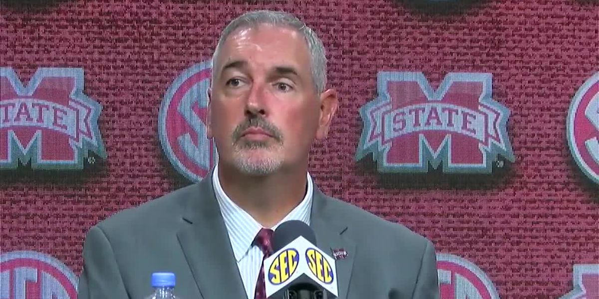 Mississippi State Fires Former Penn State Offensive Coordinator Joe Moorhead