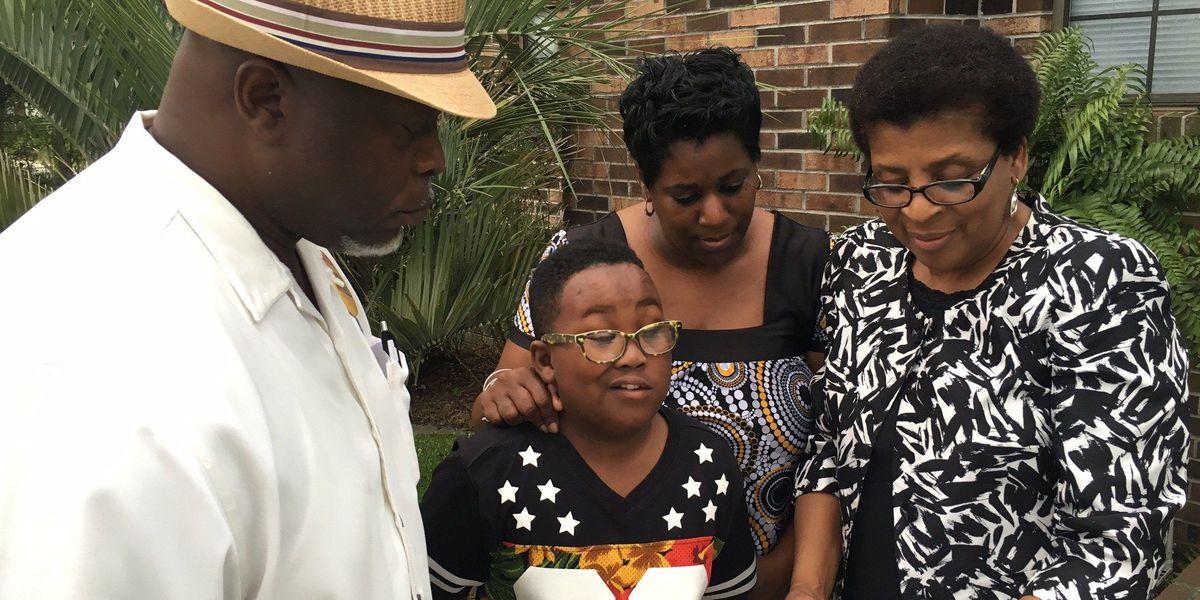 Gulfport councilwoman fighting back against burglaries