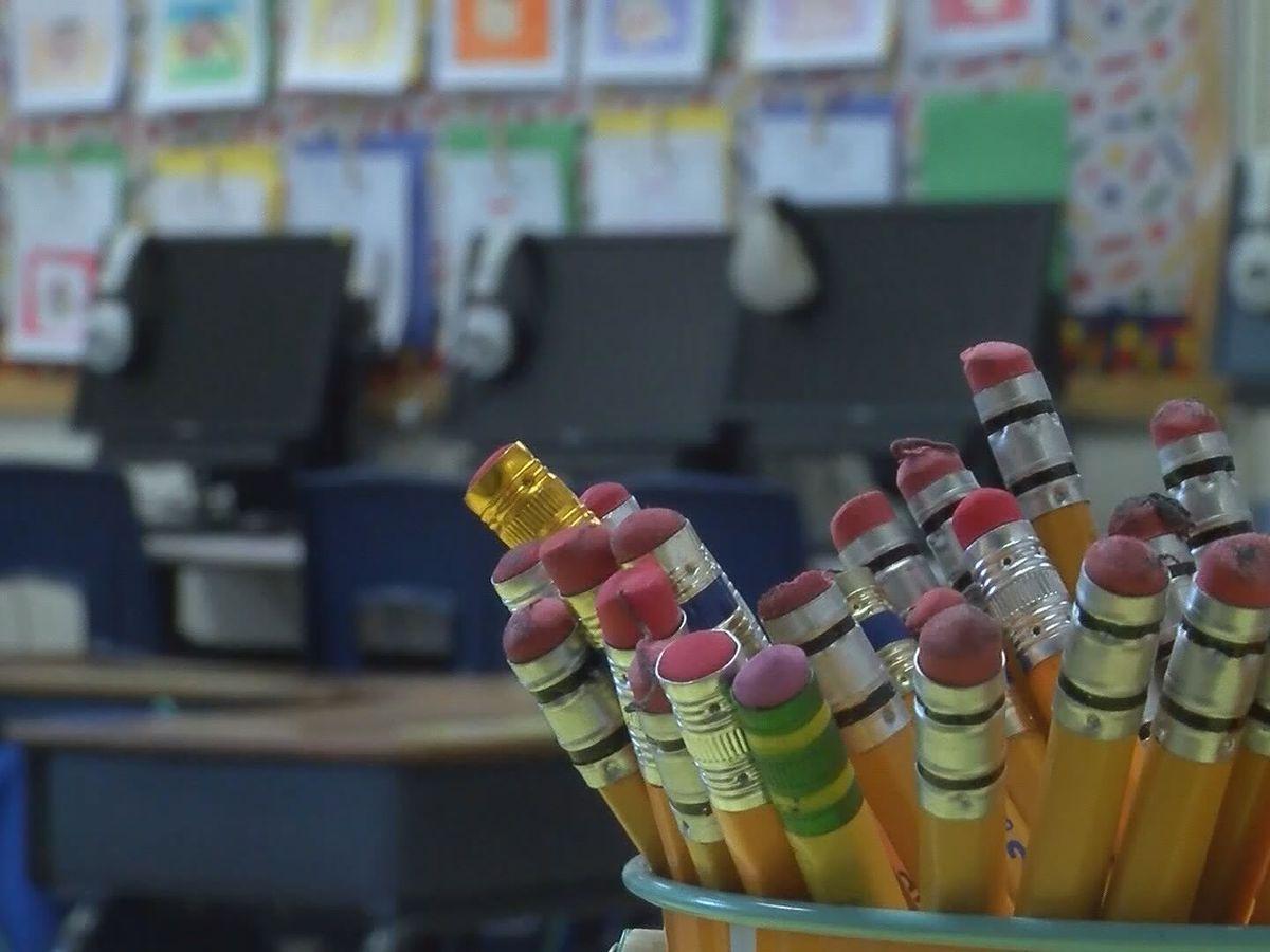 Legislature designates some CARES Act funding for distance learning improvements