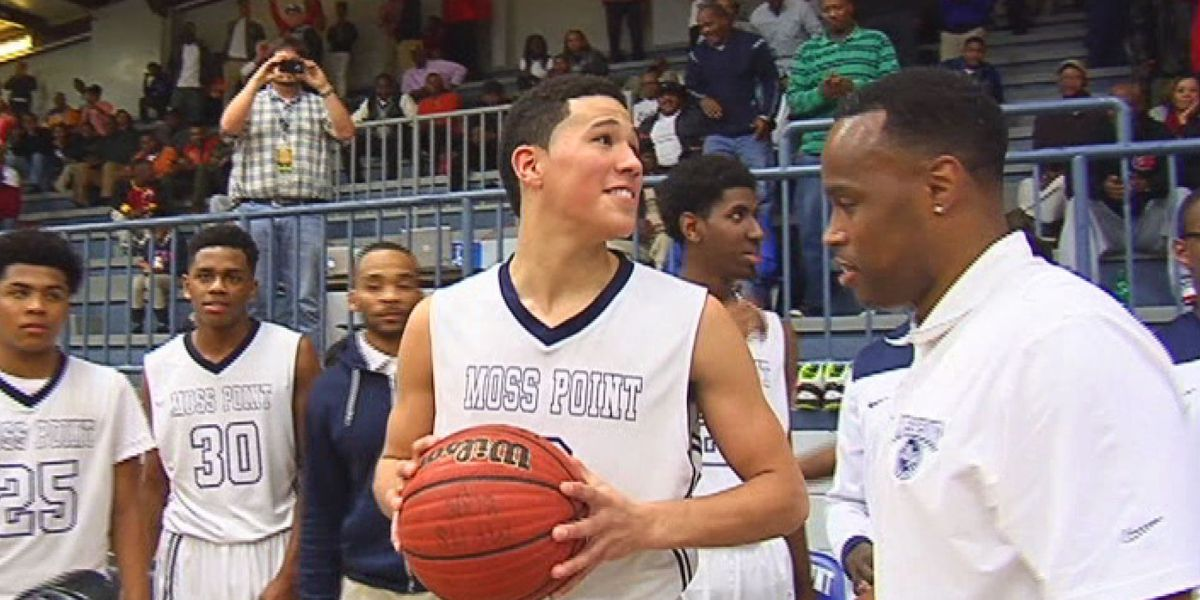 Coast Connections: Devin Booker