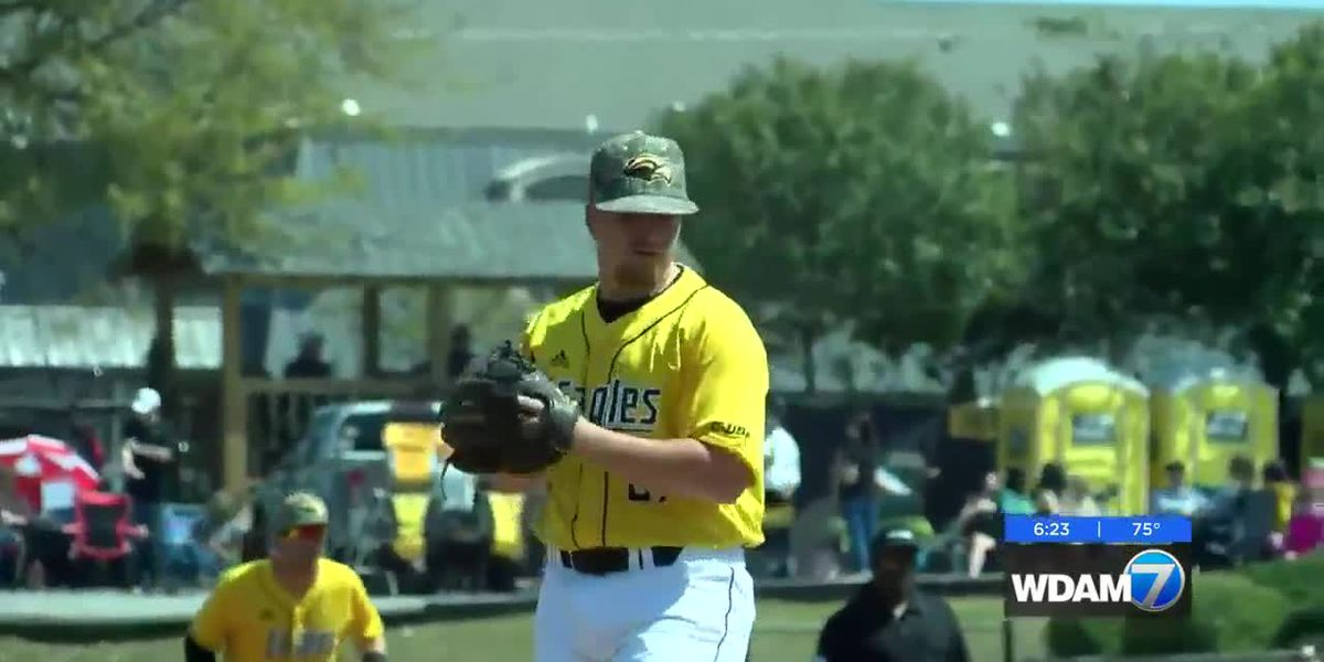 USM defeats Old Dominion in Game 2 of weekend series