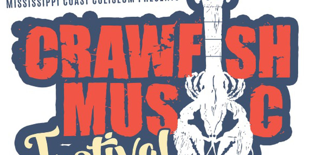 Crawfish Music Festival Official Promotion Rules