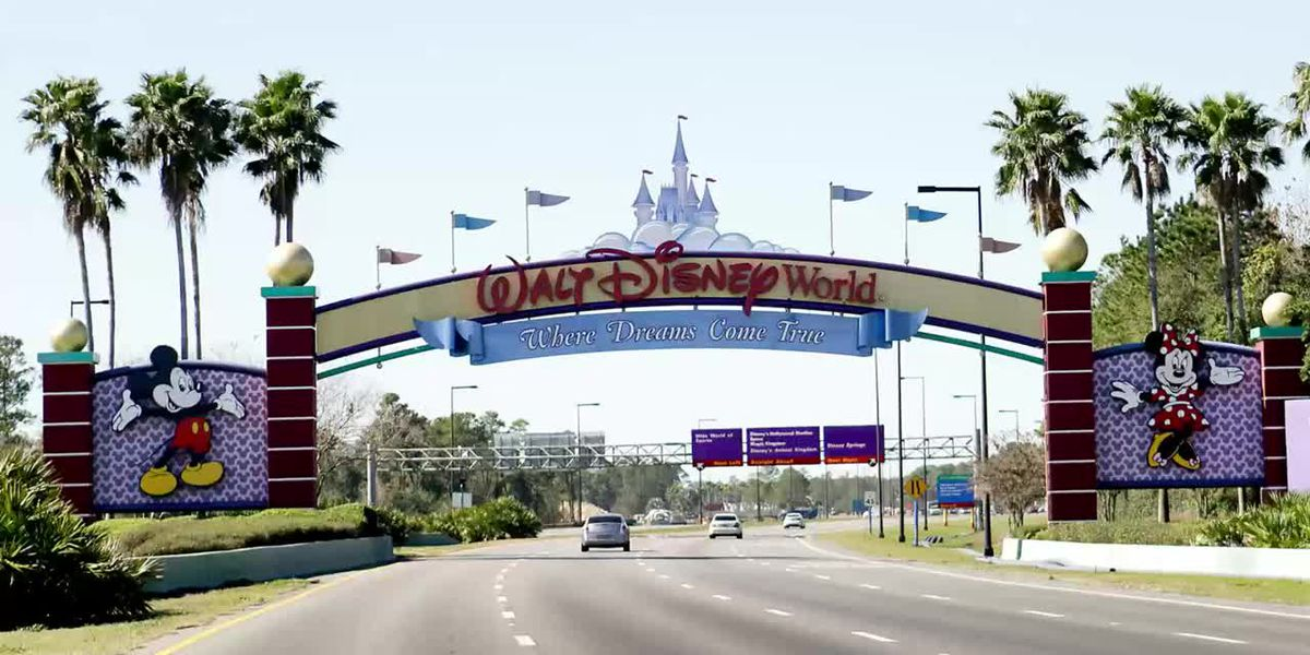 Disney World raises annual pass ticket prices