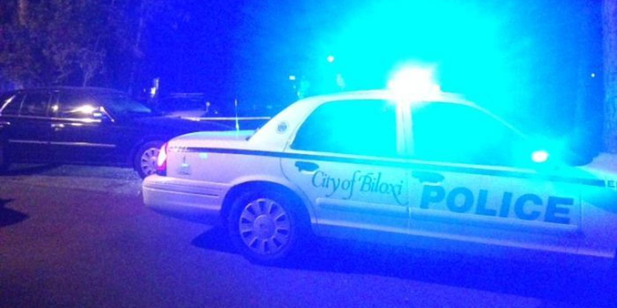Biloxi police: Wanted man shot by police during warrant serving