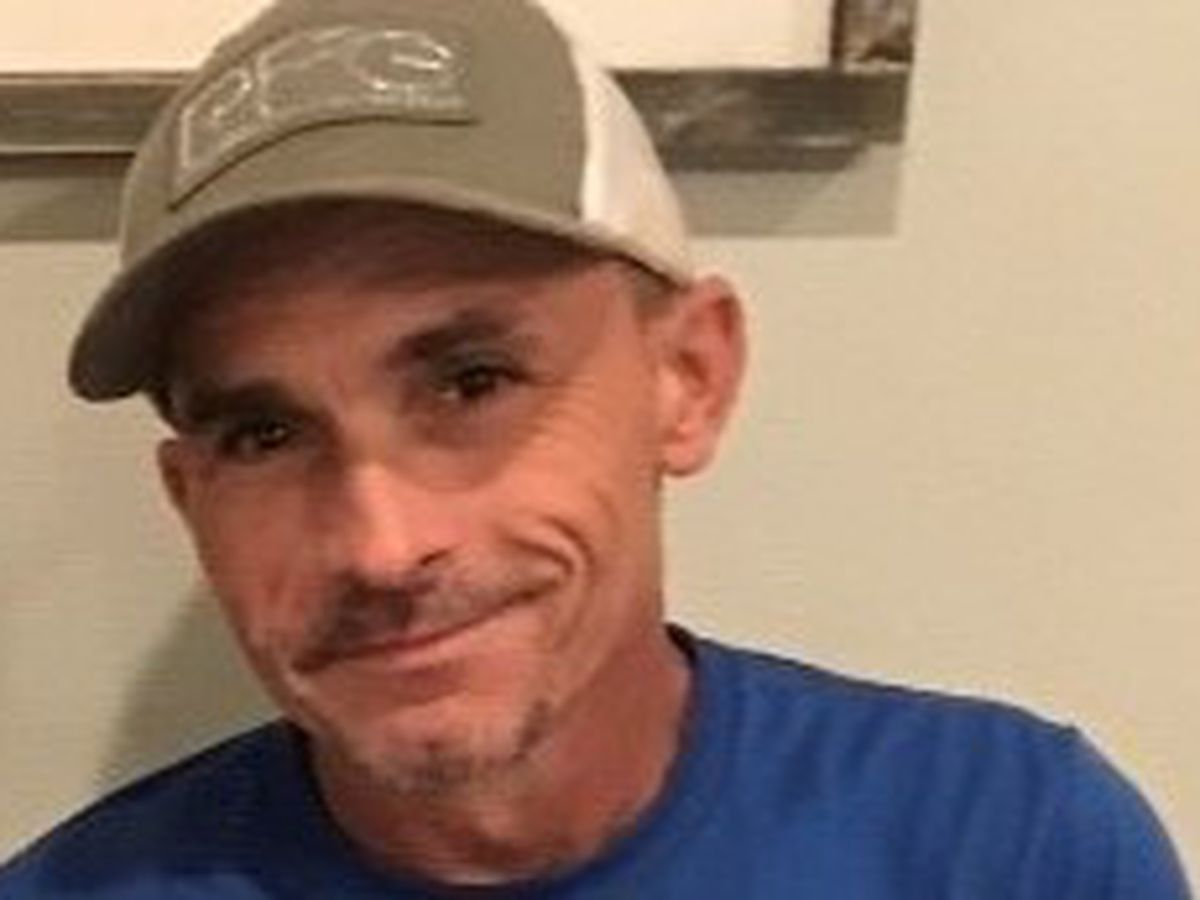 Authorities find missing Moss Point man
