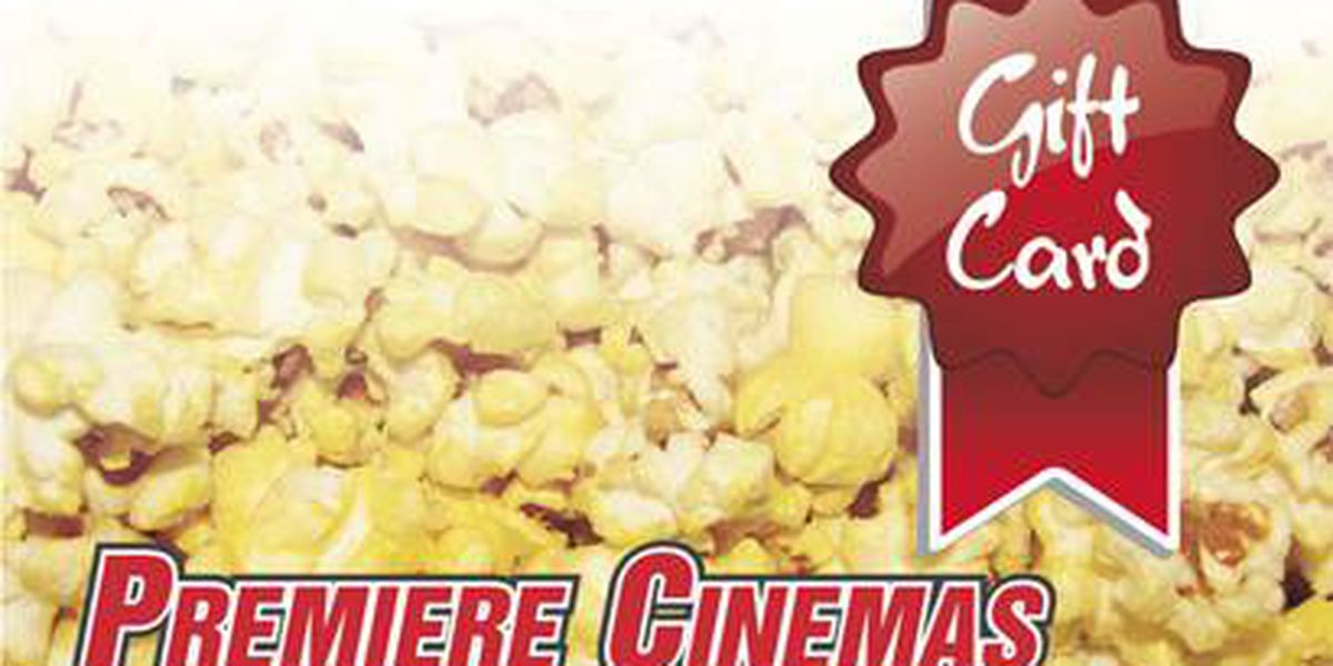 Win movies for a year from Biloxi Premiere Cinema - Official contest rules