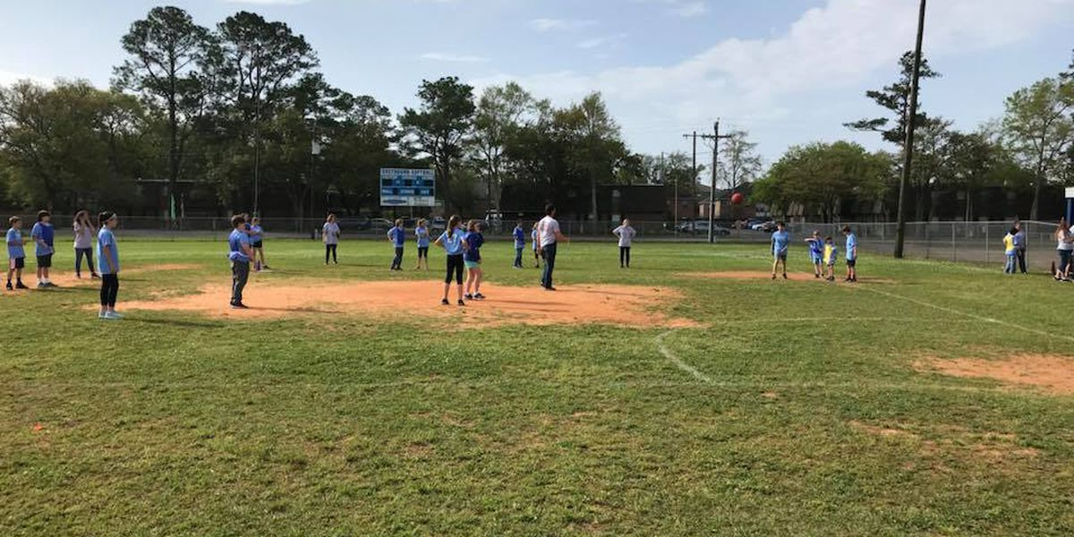 Unified kickball tournament promotes inclusion at Ocean Springs Upper Elem.