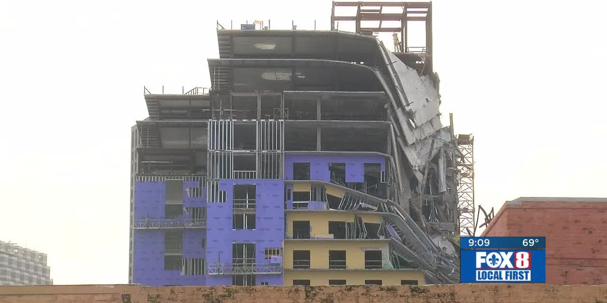 Residents voice concerns and relief over city's plan to implode Hard Rock