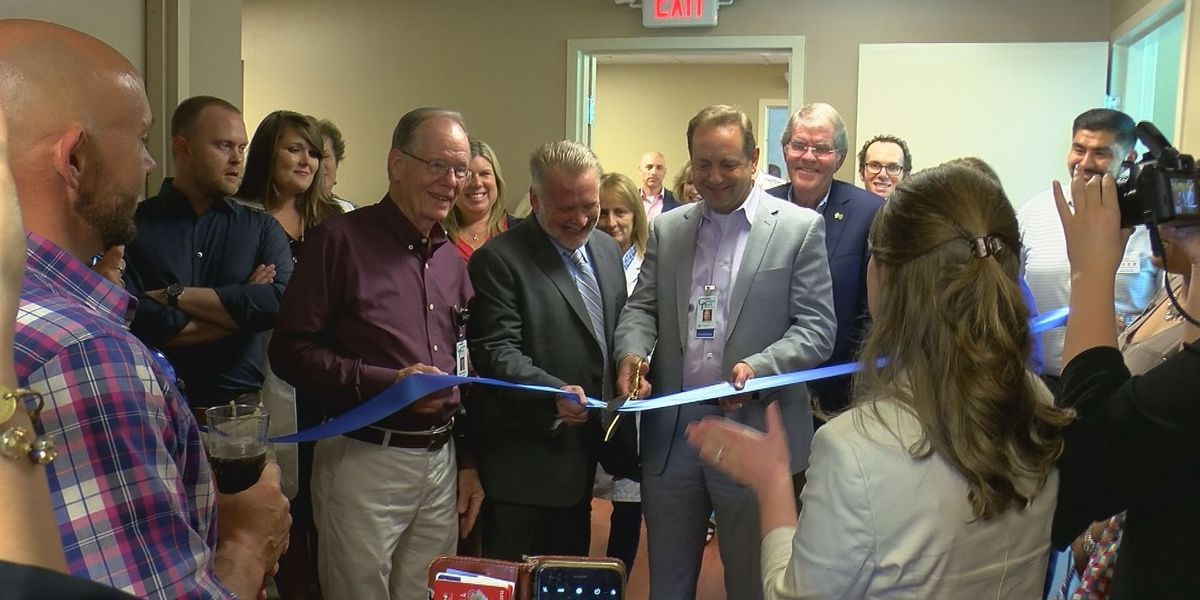 More mental health options for veterans, military and law enforcement at Gulfport hospital
