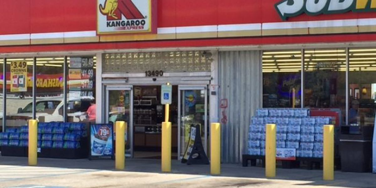 Police: Angry customer fired several shots at Gulfport gas station