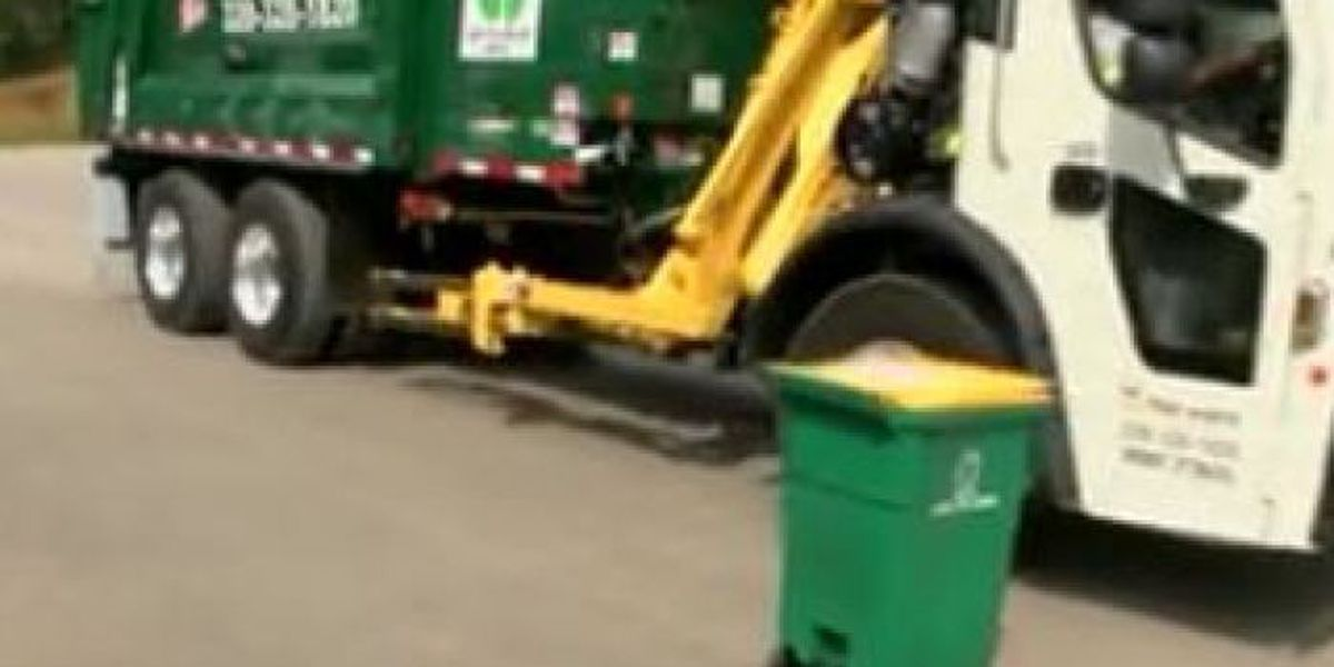 HCUA contract with Team Waste, Pelican Waste goes into effect Sunday