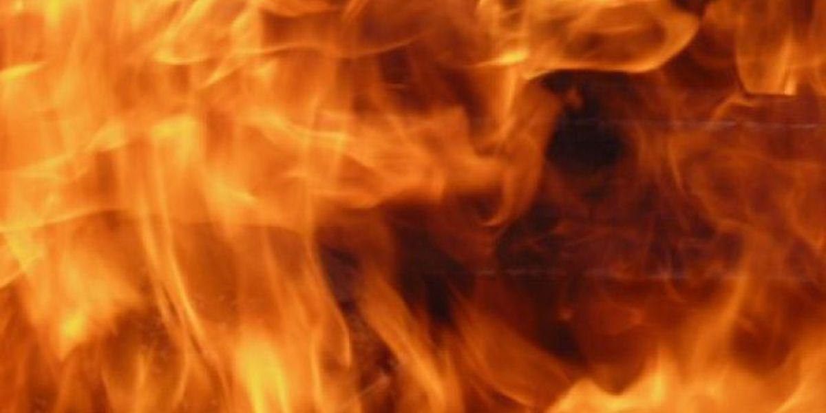 200-acre prescribed burn in the White Plains community