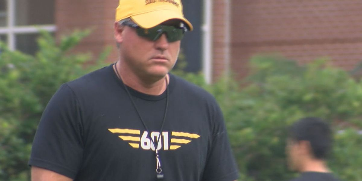 Jay Hopson added to Mississippi State coaching staff