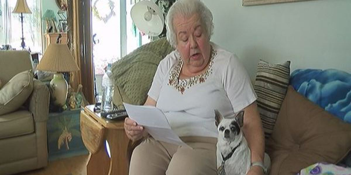 Singing River Health System retiree 'terrified' about losing her pension