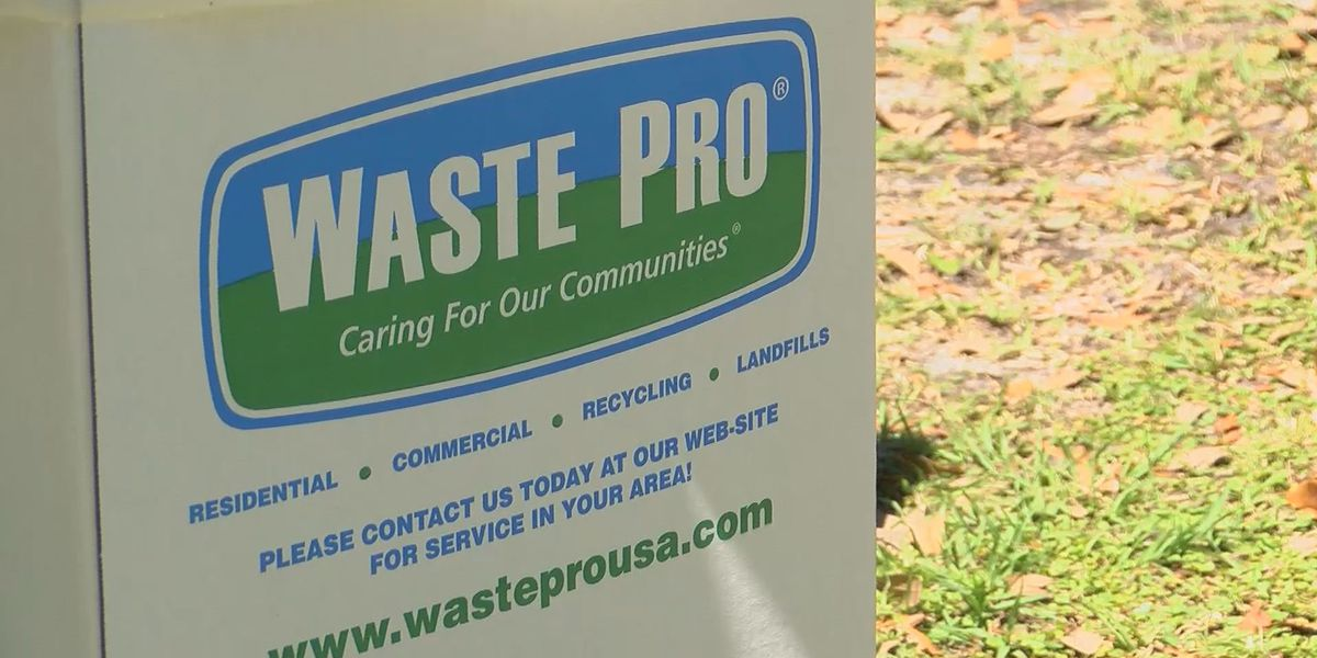 Waste Pro's annual Earth Day picnic teaches kids to be environmentally conscious