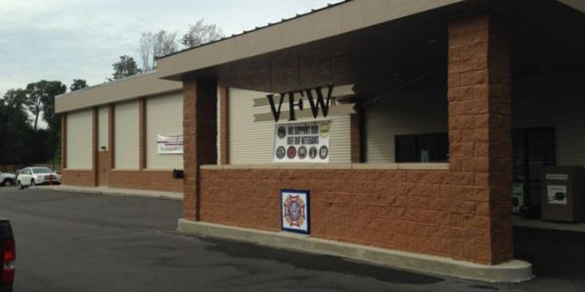 VFW hosts event showcasing services for veterans