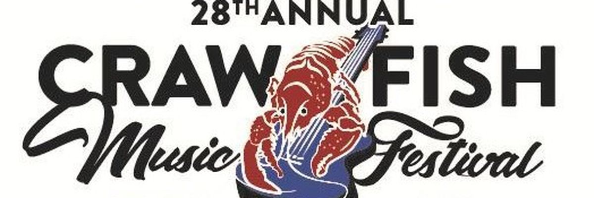 28th Annual Crawfish Music Festival - Official Promotion Rules