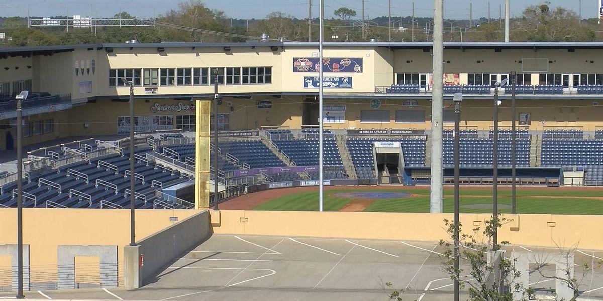 Louisiana Knights to Play at MGM Park