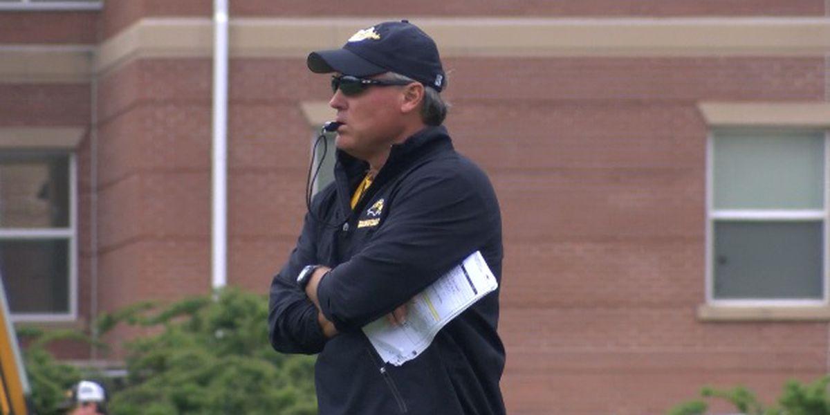 Bennett, Hopson focused on future of USM football program