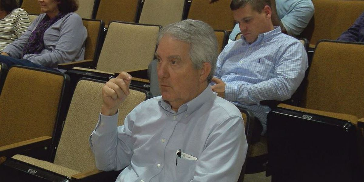 Reeves holds final public hearing on BP settlement money