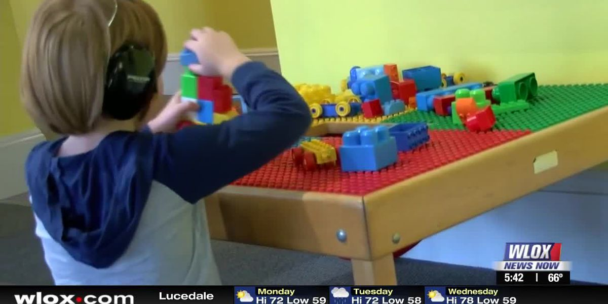 Sensory Sunday welcomes children with special needs in inclusive play
