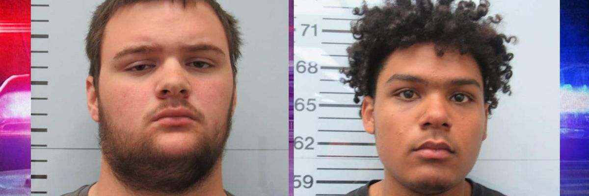2 Oxford men arrested for using a minor to sell sex