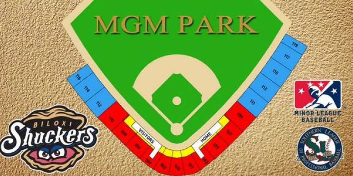 Tickets for Shuckers game set to sell beginning May 13