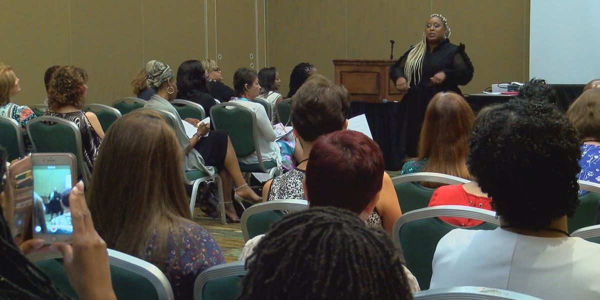 Success Women's Conference brings together hundreds to empower one another