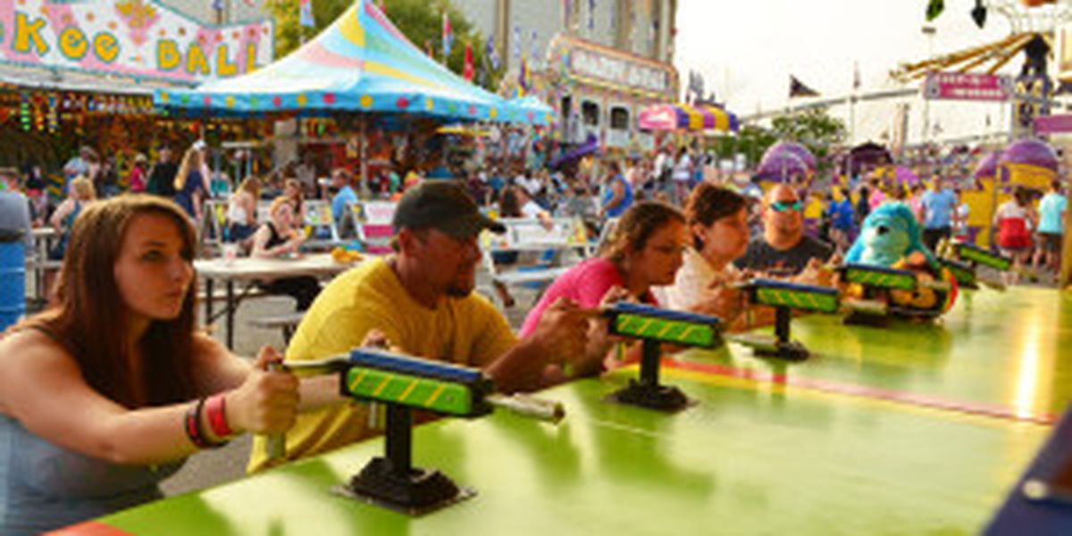 South Mississippi Summer Fair returns to Biloxi June 6-16